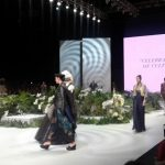 Resmi Digelar, Indonesia Fashion Week 2017 Meriah