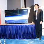 2017, Toshiba Incar Pasar Smart TV 25 Ribu Unit