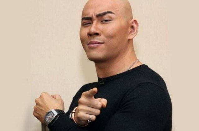 Image result for deddy corbuzier