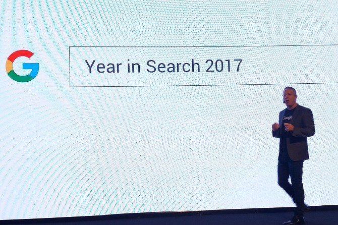 Google's Year in Search 2017