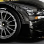 2017, Hankook Tire Suplier Terbaik Versi General Motors