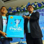 Kisah Nyata Melawan Kanker Otak, 'Priscilla, My Beautiful Fighter'