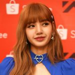Bertemu Lisa Blackpink di Peresmian YG Official Shop Shopee