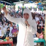 Harlah PMII ke-58, Khofifah: Be Yourself And do The Best