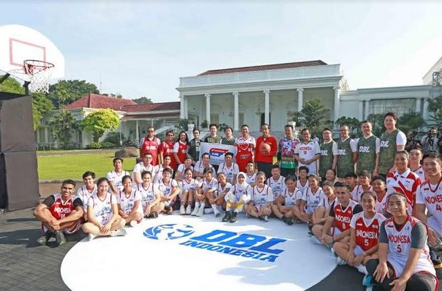 Honda Developmental Basketball League Kembali Digelar di 22 Provonsi