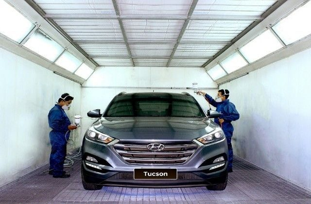 Hyundai Siapkan Akses One Stop Solution