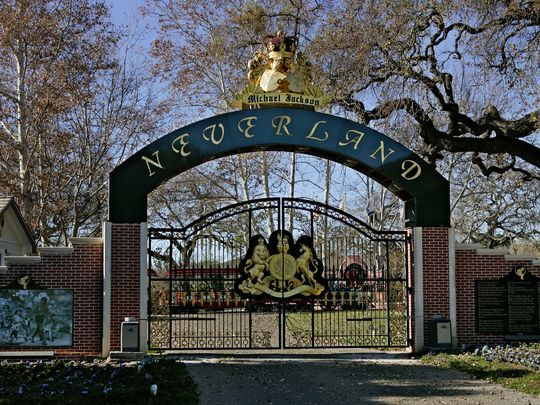 Leaving Neverland, Film 2 Bocah Korban Pelecehan Michael Jackson
