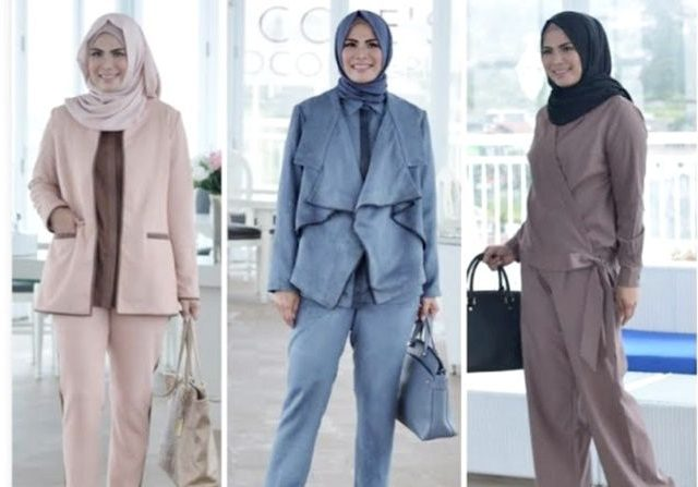 Makin Gaya, Intip Tips Padu Padan Office Look Desainer Nina Nugroho