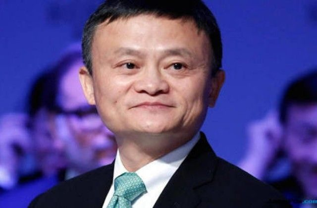 Sambangi Indonesia, Jack Ma Beri Angin Segar Bagi Start Up