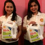 Shell Helix Eco, Pelumas Mesin Mobil LCGC Khusus Pasar Indonesia