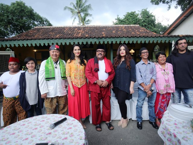 Si Doel The Movie Mulai Proses Syuting