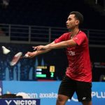 Tommy Sugiarto Absen, Begini Peluang Tunggal Putra di Thailand Masters