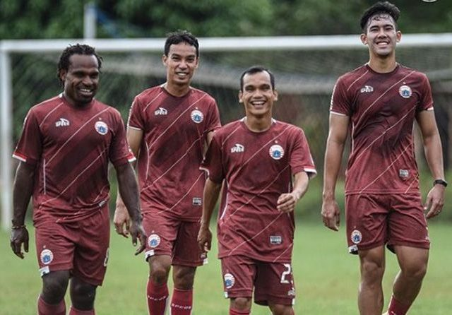 Jadwal Siaran Langsung TV Home United vs Persija