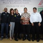 Perhelatan Sports, Music dan Lifestyle GOIFEX