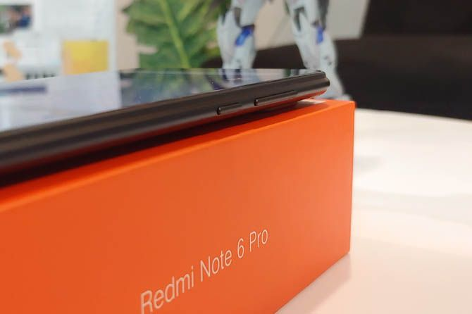 Xiaomi Redmi Note 6 Pro, Redmi Note 6 Pro, Redmi Note 6 Pro Review