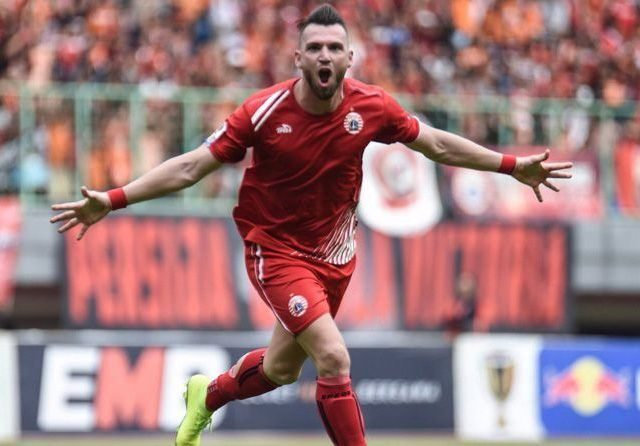 Image result for Marko Simic