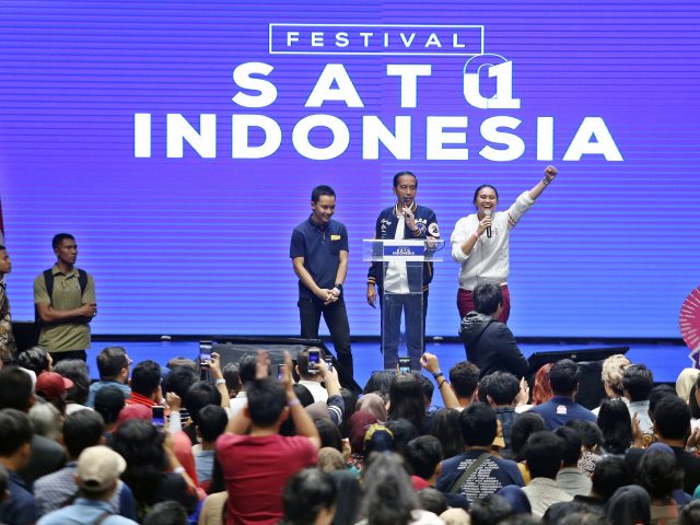 Jokowi Inspirasi Talks