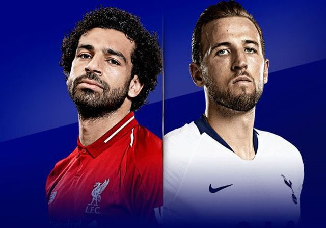 Image result for liverpool tottenham