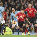 Prediksi Man United vs Man City: Setan Merah Tengah Dilema