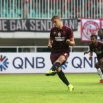 Jamu Home United, PSM Tak Diperkuat Striker Timnas Finlandia