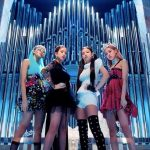 Makin Populer, Blackpink Jadi Bintang Tamu The Late Late Show With James Corden