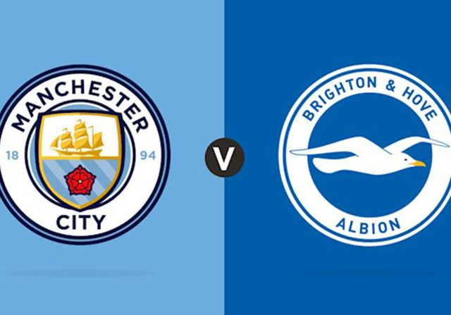 Prediksi Man City vs Brighton: Di Ambang Gerbang Treble