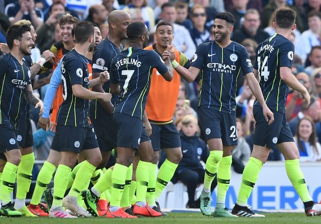 Prediksi Final Piala FA 2018-2019: Manchester City vs Watford