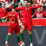 Ronaldo Ukir Tiga Gol, Portugal ke Final UEFA Nations League