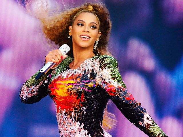 Indahnya Duet Beyonce-Glover dalam Film The Lion King