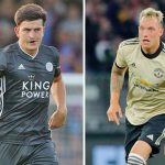 Manchester United Tawarkan Opsi Plus Phil Jones Demi Harry Maguire