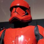 Penampakan Sith Trooper di Star Wars Episode IX: Rise of The Skywalker