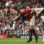 Harry Maguire Diperebutkan Adidas, Puma, dan Under Armour