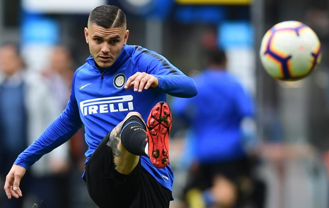 Image result for Mauro Icardi