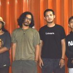 Lucky Pit Ramaikan Skena Rock Lokal lewat Single Perdana 'Tru Colors'