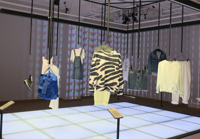 Mengunjungi Museum Fashion for Good di Belanda