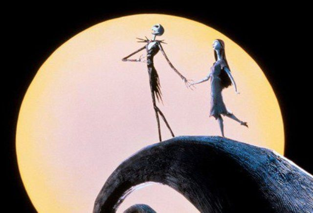 Disney Diisukan Garap Sekuel The Nightmare Before Christmas