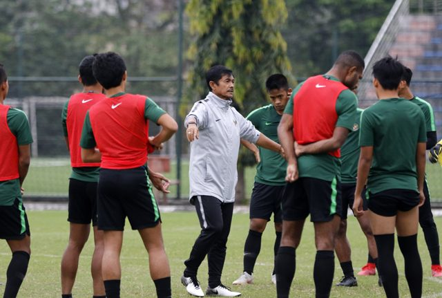 Indonesia U-23 vs Iran U-23: Cari Modal sebelum SEA Games