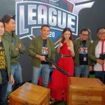 Dunia Games League 2020 Lombakan PUBG Mobile