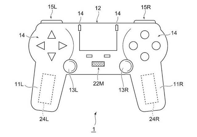 Kontroler Sony PlayStation 5 akan Dukung Fitur Voice Command