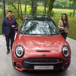 Mini Clubman, Model Paling High-end Milik Mini Mengaspal di Indonesia