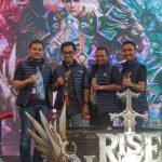 Rise Of Nowlin, Game Open World MMORPG Baru Buat Para Mobile Gamers