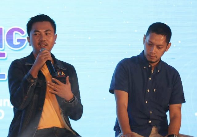 Di luar Maliq & D'Essential, Widi Puradiredja Cicipi Bikin Jingle