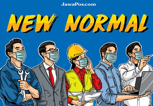 New Normal dan Konsep The Other
