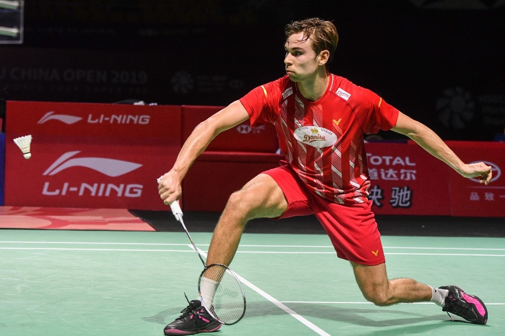 Dominan, Pemain No 17 Dunia Penakluk Anthony Ginting Tembus Final